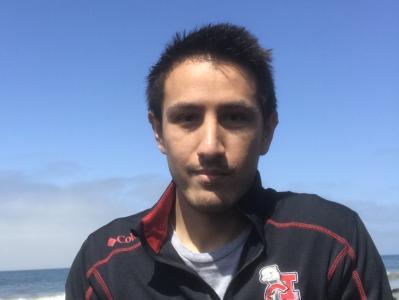 photo of Luis Figueroa